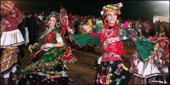 Tippani Folk Dance Gujarat Webindia123 Com