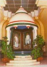 Kirti Mandir,  Home ofGandhi