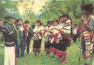 People of Nagaland, Tribes of Nagaland, Hilly Tribes of Nagaland