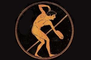 Ancient Olympic History - Olympics - Sports - Webindia123.com