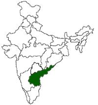 Andhra Pradesh state - Andhra Pradesh india, Andhra Pradesh People