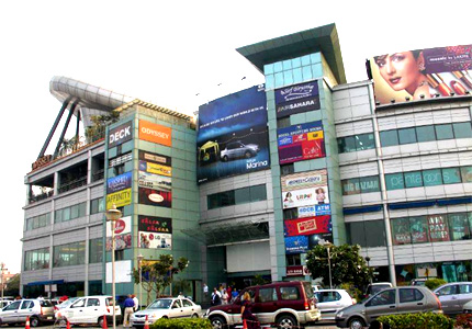 Sahara Mall, Gurgaon