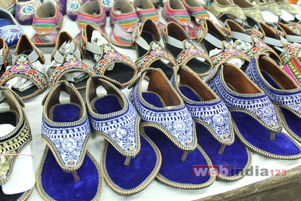 Exhibition Of Gujarat Handicrafts And Handloom Photo 10 Gujarat