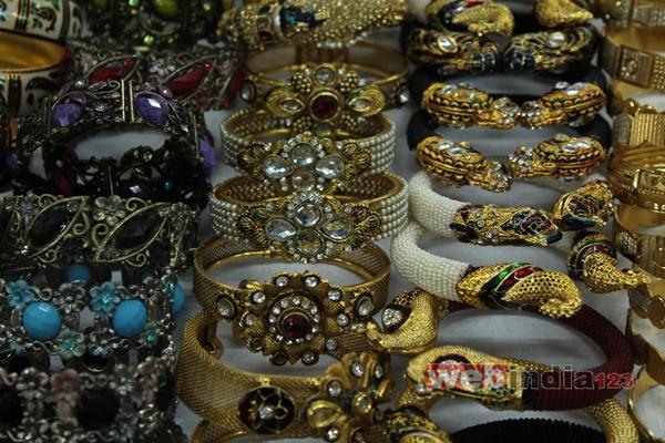 Exhibition Of Gujarat Handicrafts And Handloom Photo 17 Gujarat