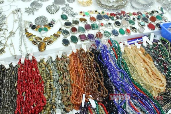 Exhibition Of Gujarat Handicrafts And Handloom Photo 5 Gujarat