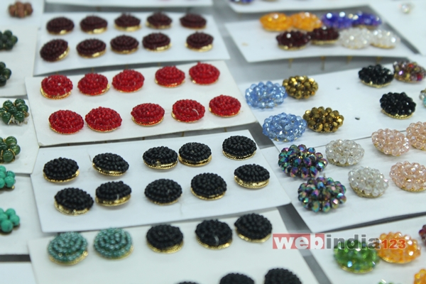 Exhibition Of Gujarat Handicrafts And Handloom Photo 7 Gujarat