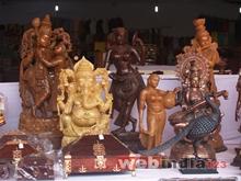 Kairali Craft Bazaar 2015 At Ernakulathappan Ground Picture