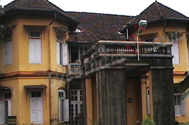 Kerala State Museum, Thrissur