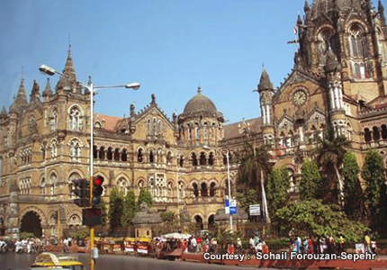 Mumbai City Images