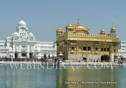 Amritsar City Facts Amritsar Tourism Tourist Destinations In