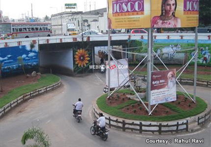 Coimbatore Travel Guide, Tourism, Weather, How to Reach ...