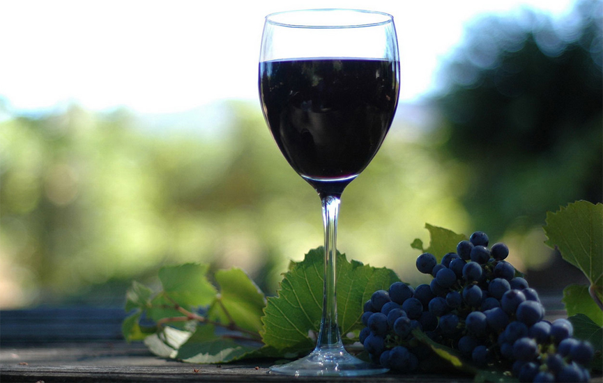 Instant Grape Wine