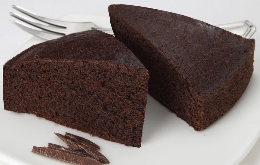 Chocolate Cake - pressure cooked