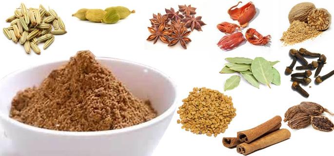 Kasmiri Garam Masala Recipe How To Make Kasmiri Garam Masala