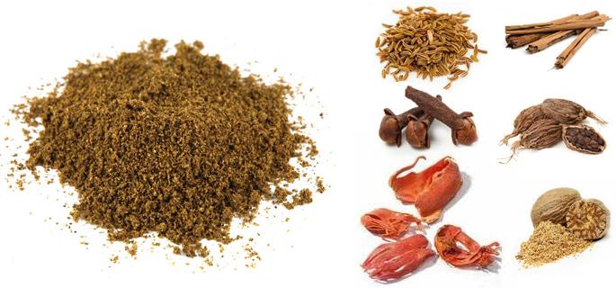 Garam Masala Recipe How To Make Garam Masala