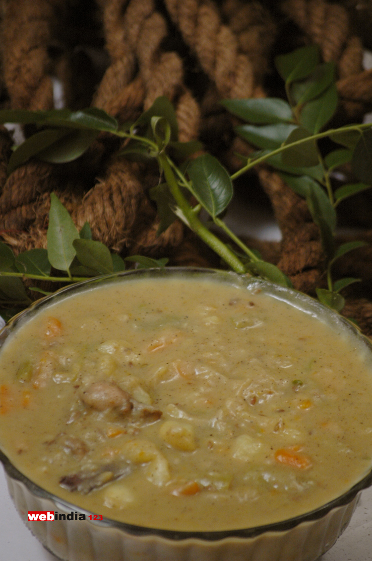 Duck Stew Recipe How To Make Duck Stew