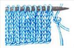 Knitting - Working on and Finishing Knitting
