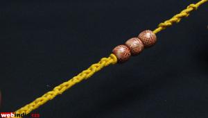 Single Thread Wristband