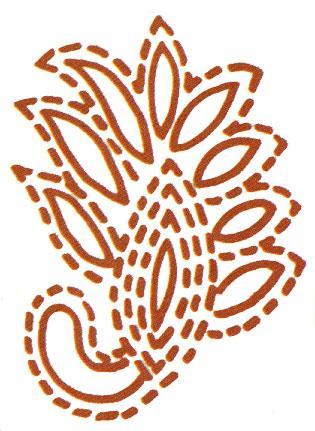 Kantha Work Indian Embroideryhow To Make Kantha Work Indian