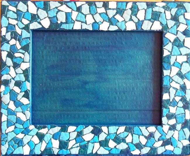 Оформление рамок для картин своими руками 947