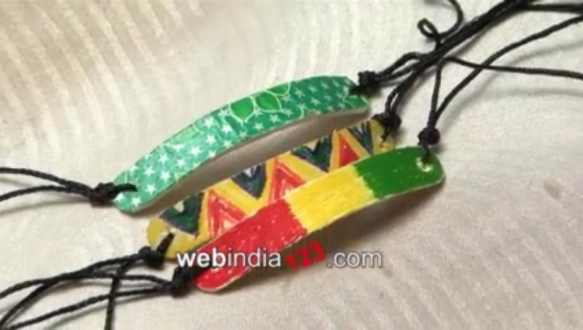 Popsicle Bracelet