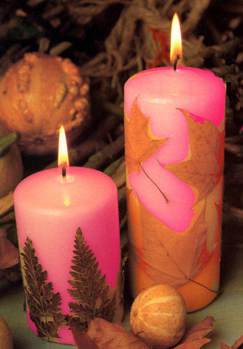 Home Crafts Gel Candle Making At Home