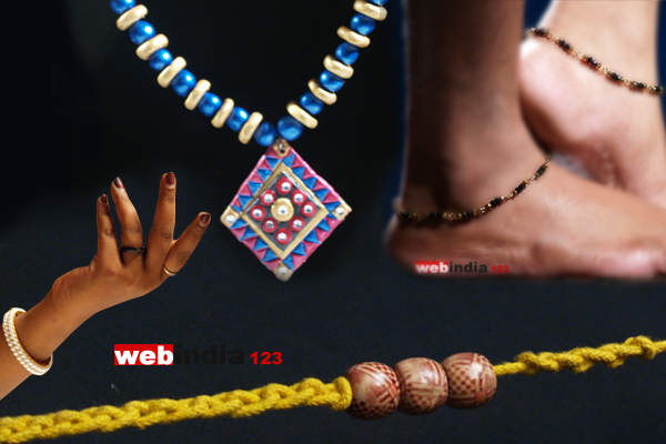 Steps To Make Simple Jewellery At Home Jewellery Making