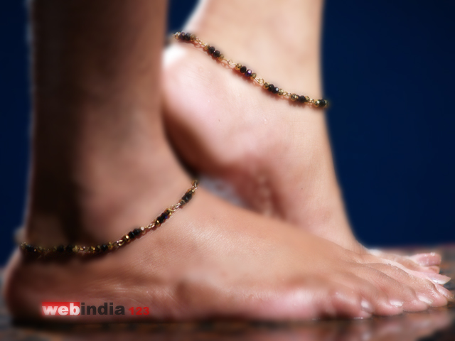 crystal beaded anklet how to make crystal beaded anklet