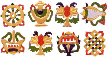 Buddhist State Craft