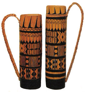 Crafts Of Nagaland Wood Carving Rice Beer Mug Indian