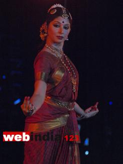 Bharatanatyam - Dances of India-origin of bharatanatyam