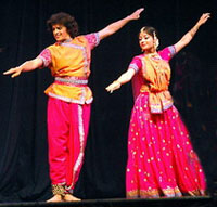 Classical Dances