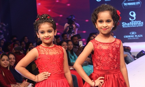 Kerala_Fashion_League_2016_Part_4