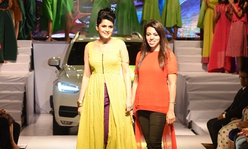 Volvo_Cars_Coimbatore_Fashion_Week_Day_1