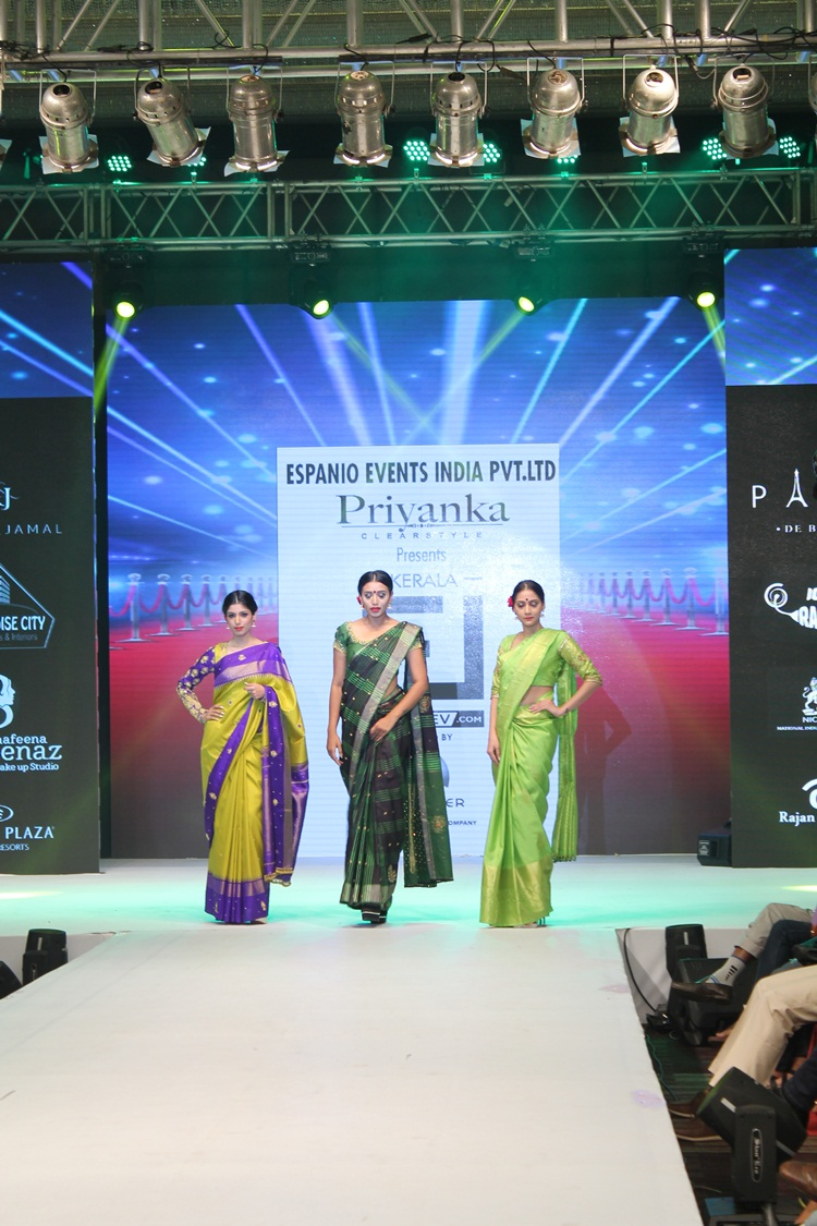 Kerala+Fashion+League+2016+Part+3