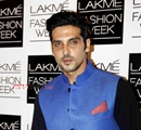 Bollywood+actor+Zayed+Khan+during+the+Lakme+Fashion+Week+%28LFW%29+Summer%2F+Resort+2014+in+Mumbai%2C+India+on+March+11%2C+2014