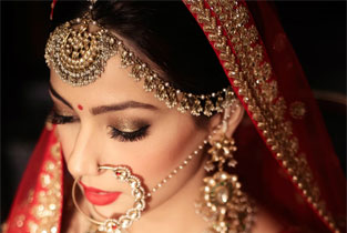 Head-to-toe skincare guide for weddings