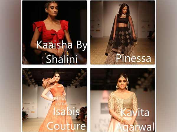 Here are some fresh Diwali looks straight from Runway