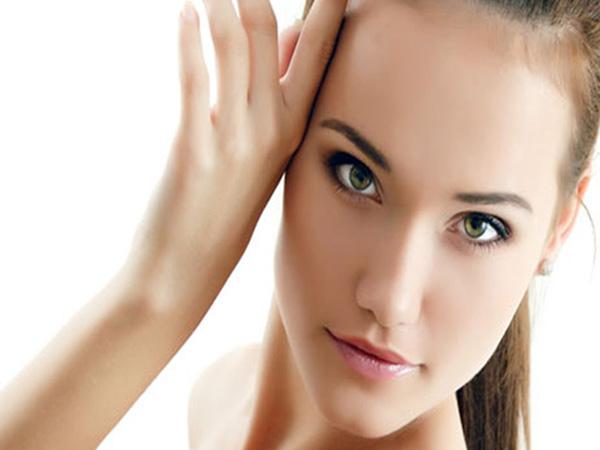 Vitamin C can turn back clock on skin ageing