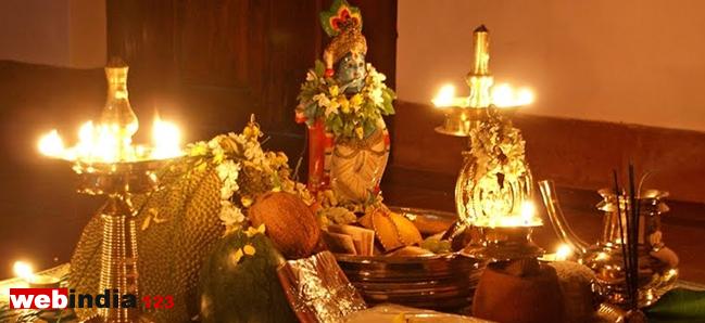 Calendar Vishu : Vishu date malayalam new year