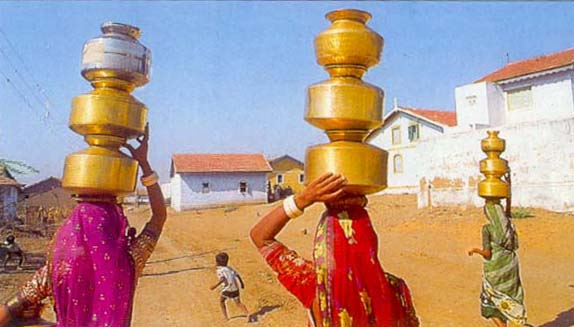 Villages In Gujarat Webindia123 Com