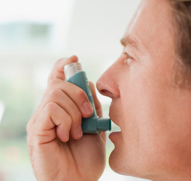 May 5 - World Asthma Day