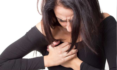 Inflammation of the Breast