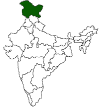 Image Result For India Map With China Border