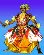Thullal+pictures