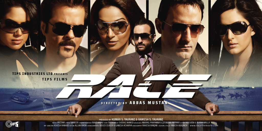 Hindi Movie Race Part 1 With English Subtitles