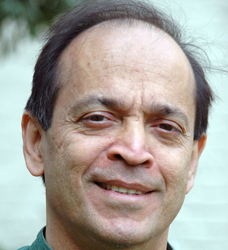 webindia123-Indian personalities-Literary figures-Vikram Seth