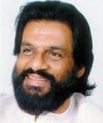 Dr K J YESUDAS