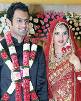 sania mirza tennis player n sports personalities sania mirza and shoaib k