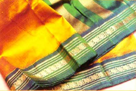 cottage industries occupy an important place Brand building in the textile industry  the sector has come to occupy an important place in terms of its contribution to national output,.